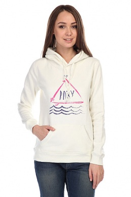 Кенгуру женское Roxy Gary Hoodiea J Sea Spray - фото