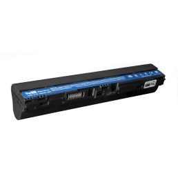 Аккумулятор TopON TOP-756 11.1V 4400mAh for Acer Aspire One 725/756/V5-131/V5-171/TravelMate B113 Series - фото